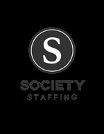 Society Staffing