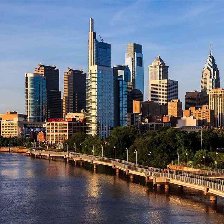 Philadelphia Area