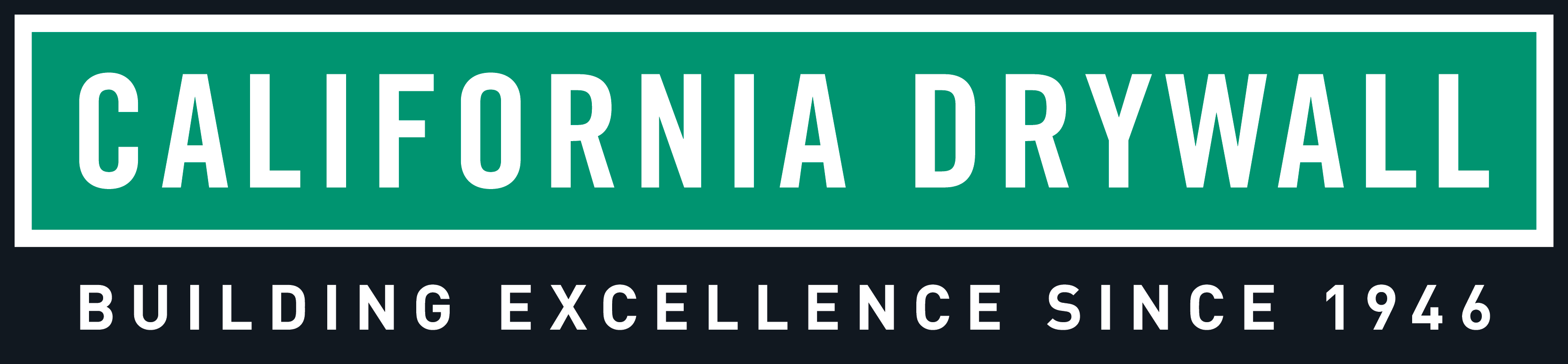 California Drywall, Co.