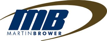 The Martin Brower Company