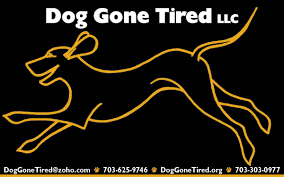 Dog Gone Tired ®