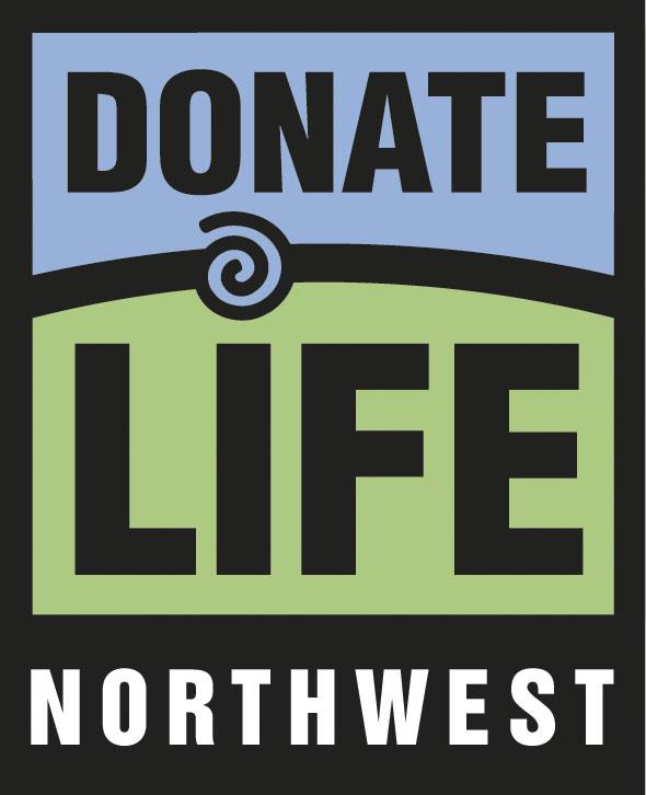 Donate Life Northwest