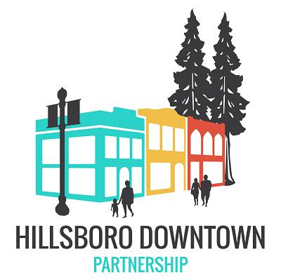 Hillsboro Downtown Partnership