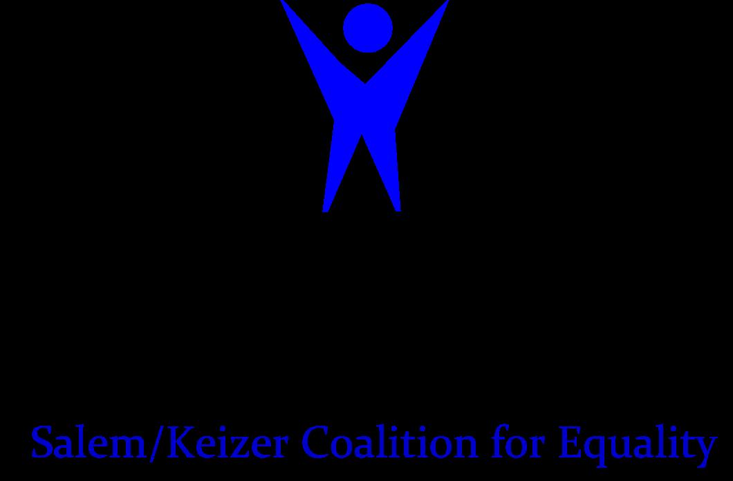 Salem Keizer Coalition for Equality