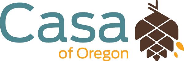 CASA of Oregon