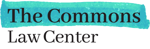 The Commons Law Center