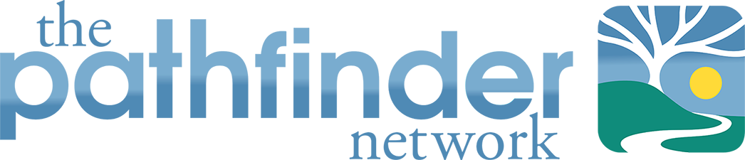 The Pathfinder Network