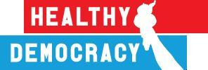 Healthy Democracy