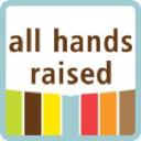 All Hands Raised