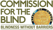 Oregon Commission for the Blind
