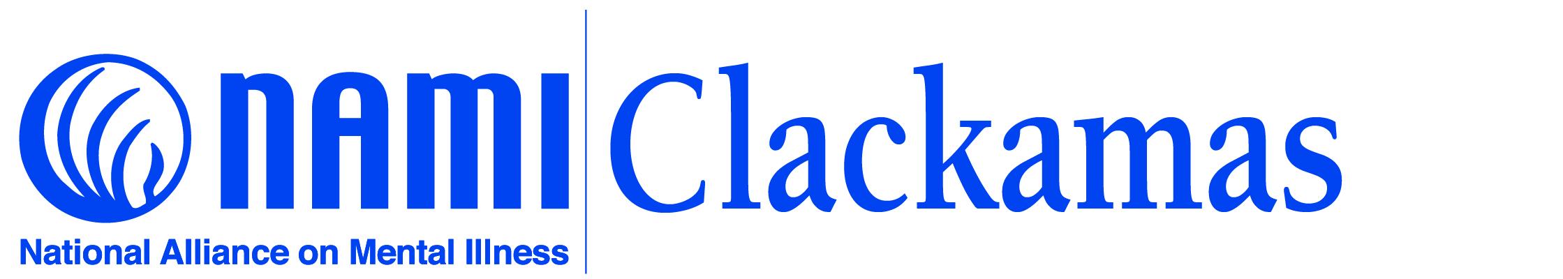 NAMI Clackamas
