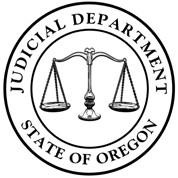 Oregon Judicial Department