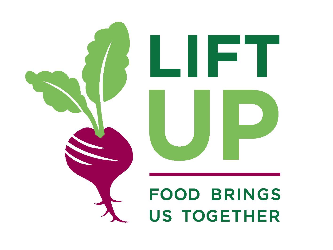 Lift UP