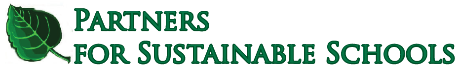 Partners for Sustainable Schools