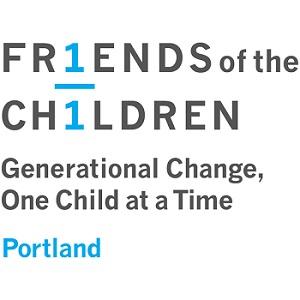 Friends of the Children-Portland