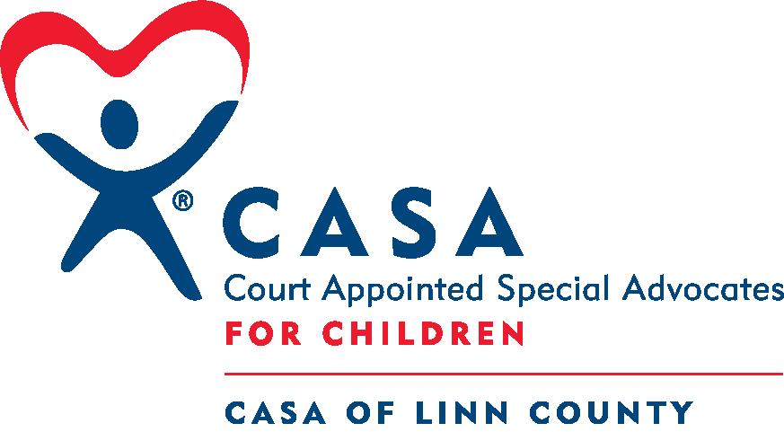 CASA of Linn County