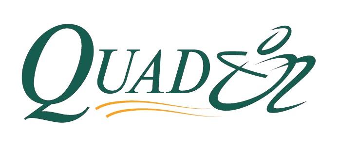 Quad, Inc.