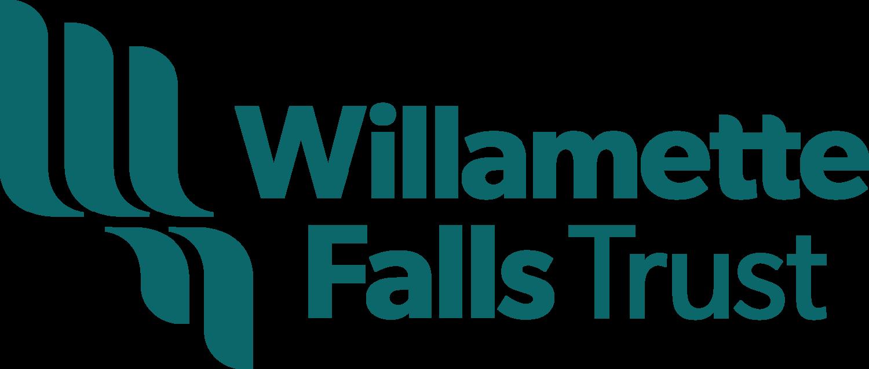 Willamette Falls Trust