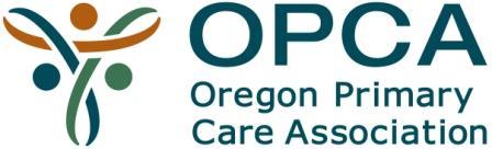 Oregon Primary Care Association