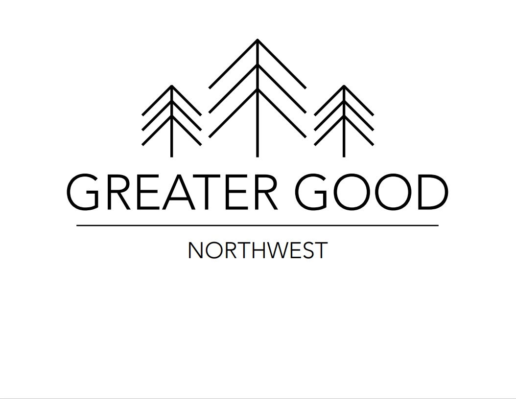 Greater Good Northwest