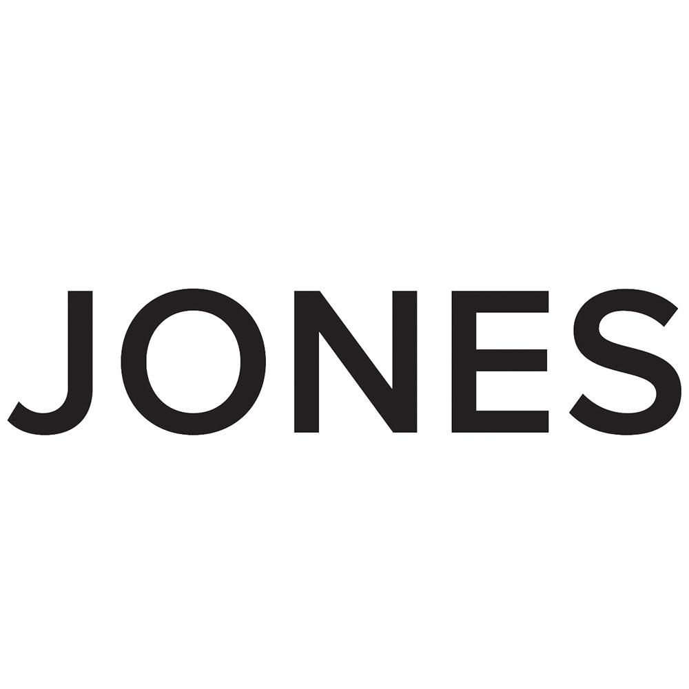 Jones Architecture