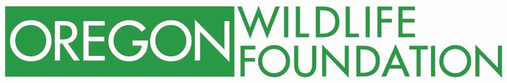 Oregon Wildlife Foundation