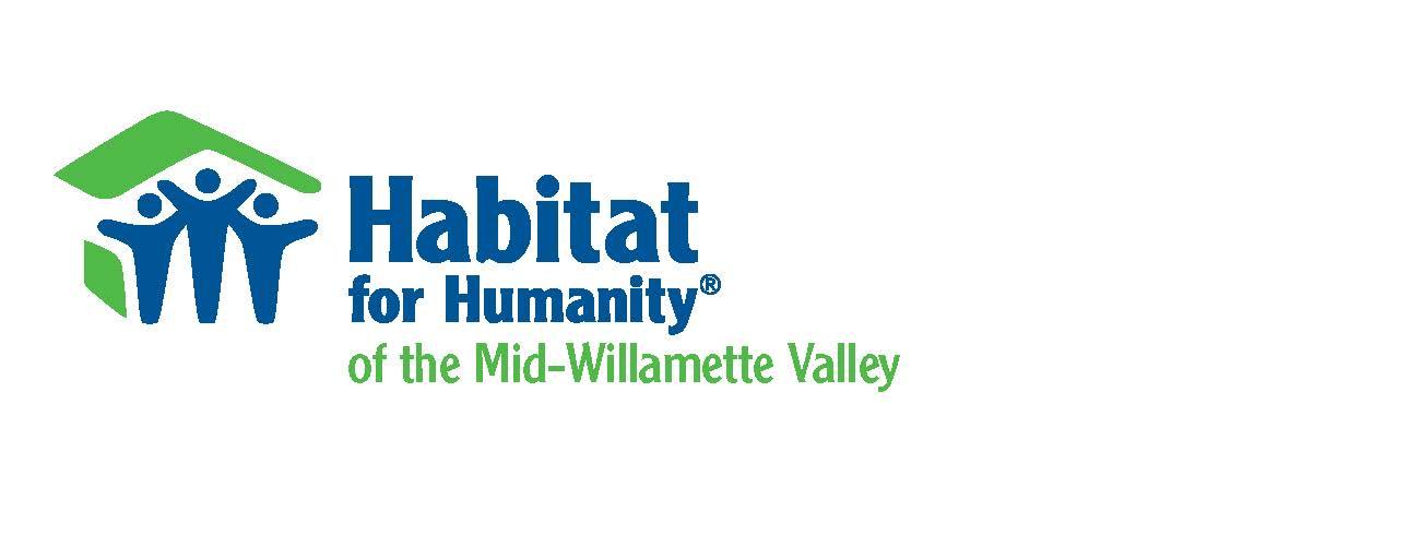 Habitat For Humanity Mid Willamette Valley