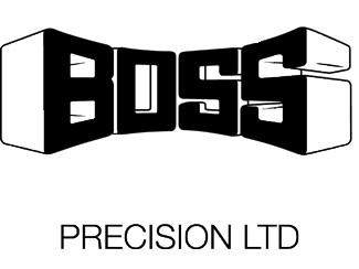 Boss Precision Ltd