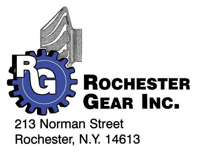 Rochester Gear Inc.