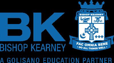 Bishop Kearney