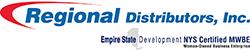 Regional Distributors, Inc.