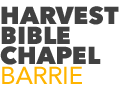 Harvest Bible Chapel Barrie