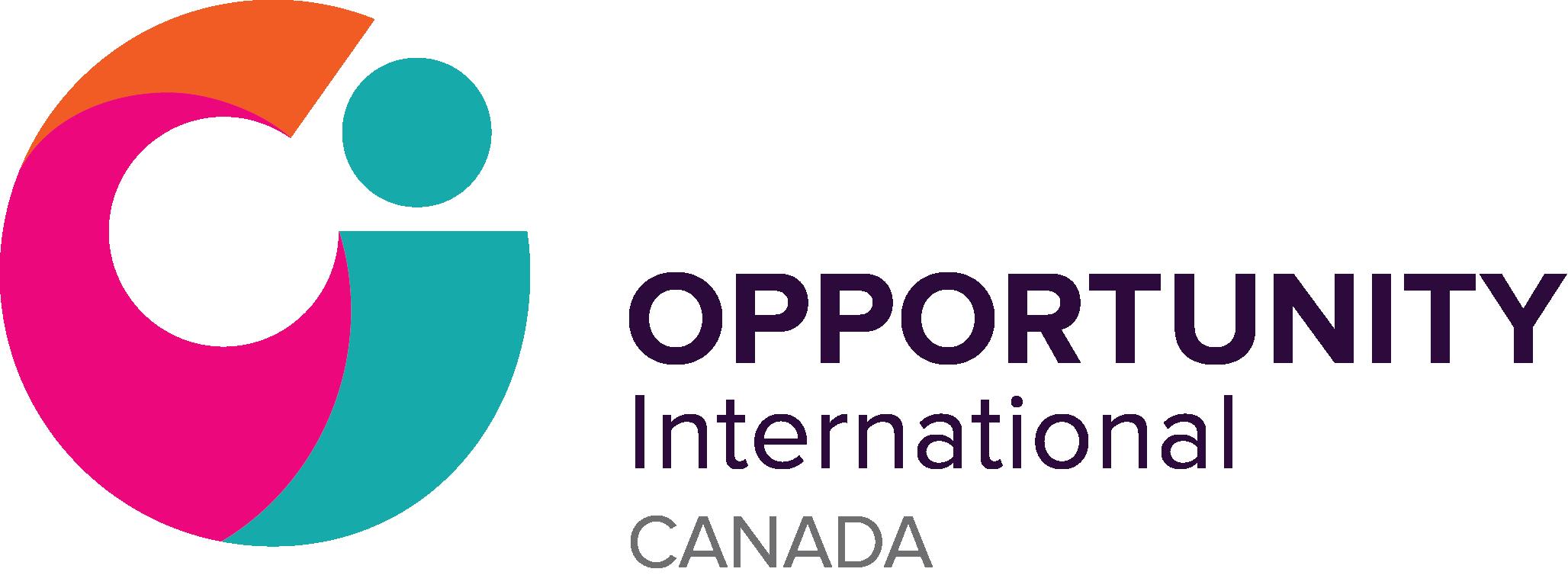 Opportunity International Canada
