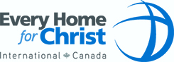Every Home for Christ Int'l/Canada