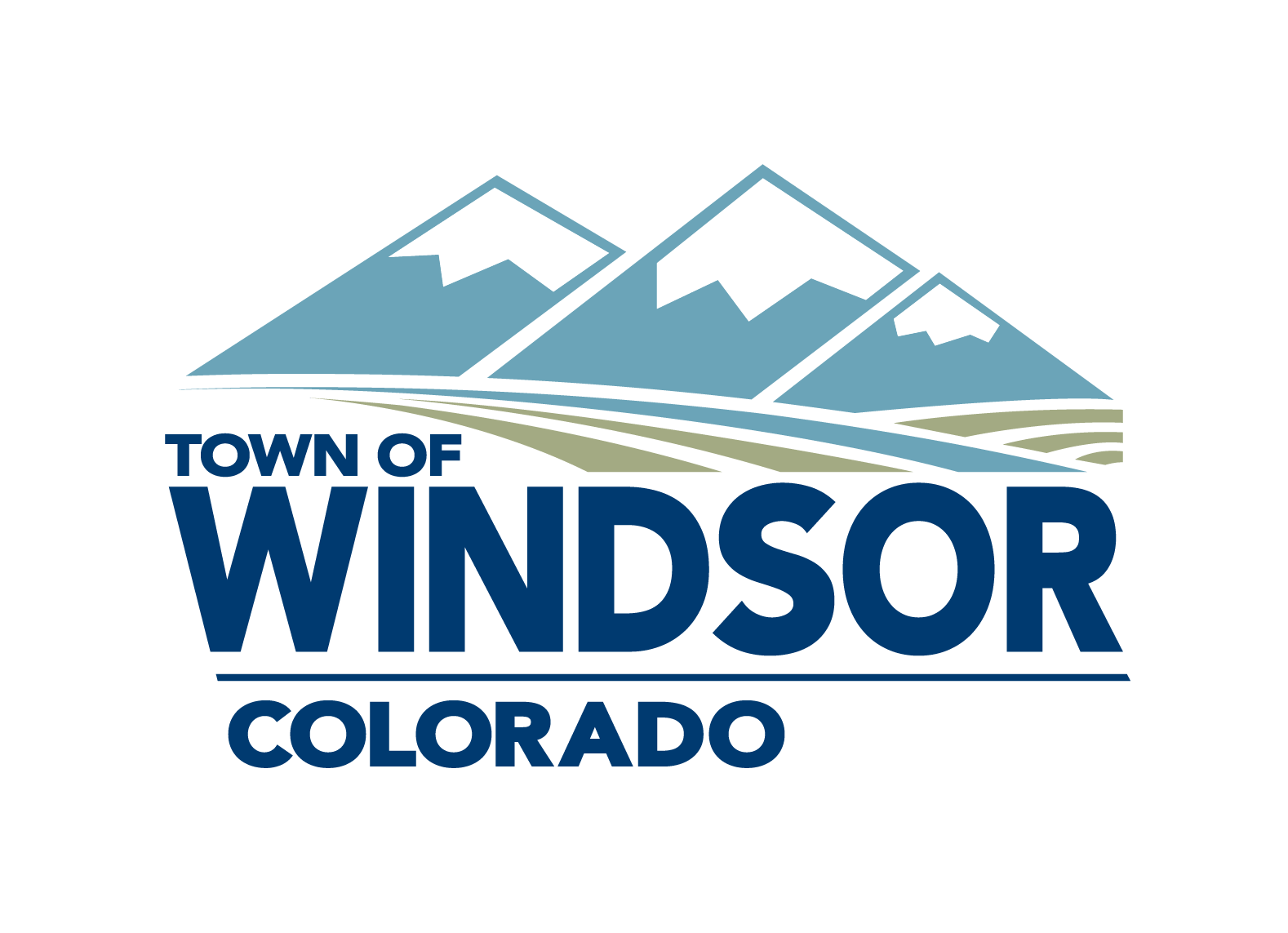Town of Windsor Colorado