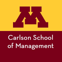Carlson School of Management - University of Minne