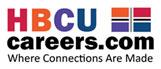 HBCU Careers logo