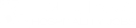 Louisiana Hospitality Jobs