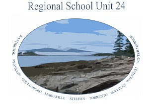 RSU 24 - Eastbrook, Prospect Harbor, Steuben, Sullivan