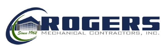 Rogers Mechanical Contractors Inc.