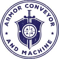 Armor Conveyor and Machine