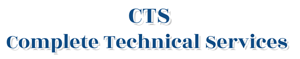 CTS-Complete Technical Services, Inc.