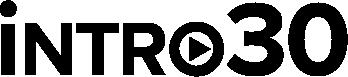 Intro30 logo