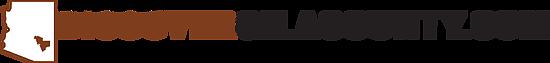 Discover Gila County Logo