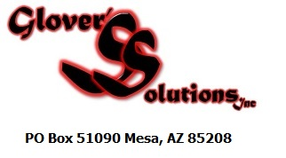 Glover's Solutions, Inc