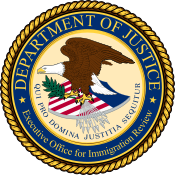 Executive Office for Immigration Review
