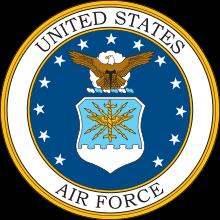 U.S. Air Force - Agency Wide