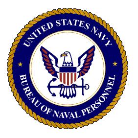 Bureau of Naval Personnel