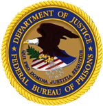 Justice, Bureau of Prisons/Federal Prison System