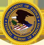 Justice, Bureau of Prisons/Federal Prison System